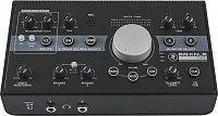 MACKIE Big Knob Studio USB аудио интерфейс 2x2 и контроллер для мониторов 3x2, 96 кГц/24 бита