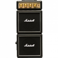 MARSHALL MS-4 MICRO STACK микростек, 1 Вт