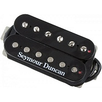 SEYMOUR DUNCAN SH-2N JAZZ MODEL HUMBUCKER BLACK звукосниматель