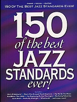 HLE90003199 - 150 OF THE BEST JAZZ STANDARDS EVER PVG