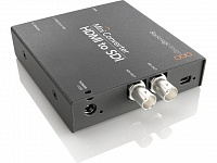 Blackmagic Mini Converter - HDMI to SDI