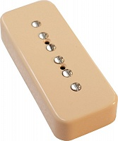 GIBSON P-90 Single Coil w/ Creme Soapbar Cover звукосниматель