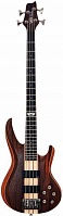 VGS Cobra Bass Select Series Satin Natural 4-струнная бас-гитара