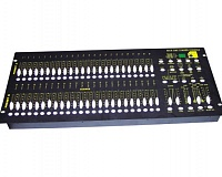 HIGHENDLED YDC-003 DIMMER CONSOLE Пульт управления диммерными каналами, 48 каналов, DMX, 220В