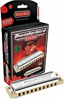 HOHNER Marine Band Thunderbird Low E (M201115x) губная гармоника